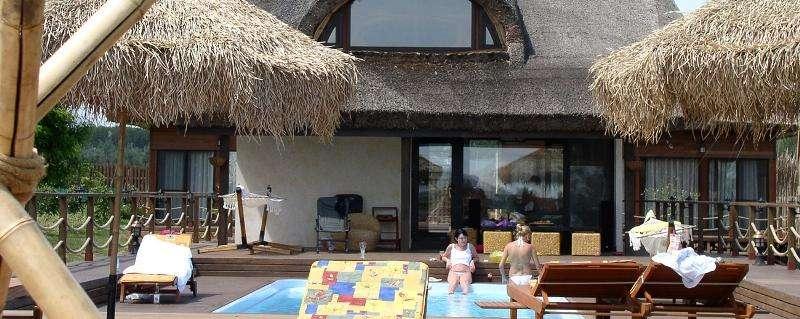Sejur Delta Dunarii Hotel Plutitor Splendid 5*