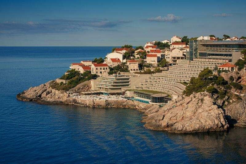 Sejur Dubrovnik vacanta 1 mai 2018 bilet de avion si hotel inclus