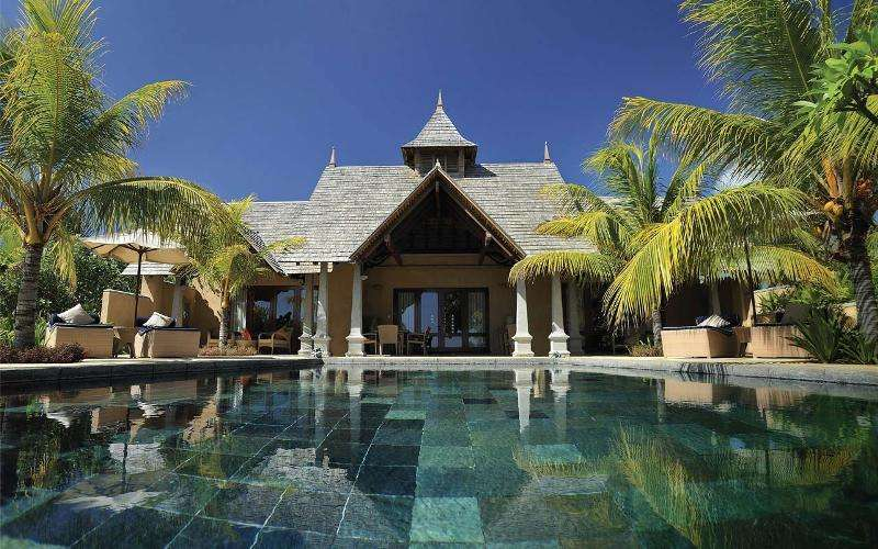 Sejur exotic MAURITIUS Hotel Sofitel Imperial 5*