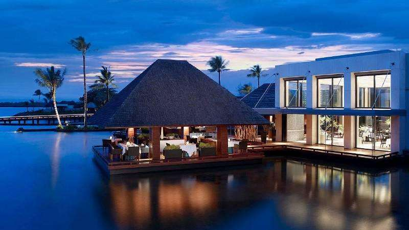 Sejur exotic Mauritius octombrie 2017 aprilie 2018 Hotel Riu Creole 4*