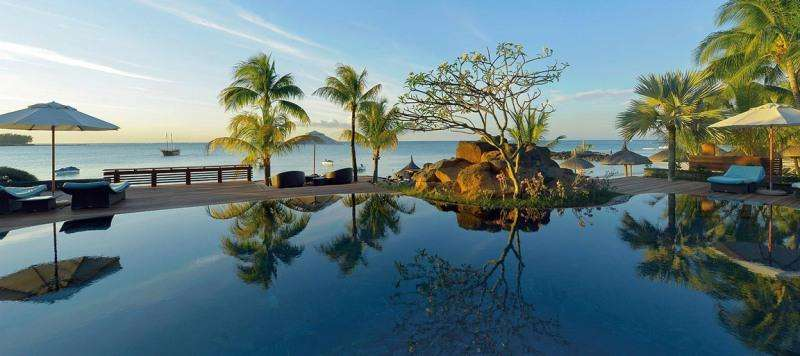 Sejur exotic Mauritius octombrie 2017 aprilie 2018 Hotel Zilwa Attitude 4*