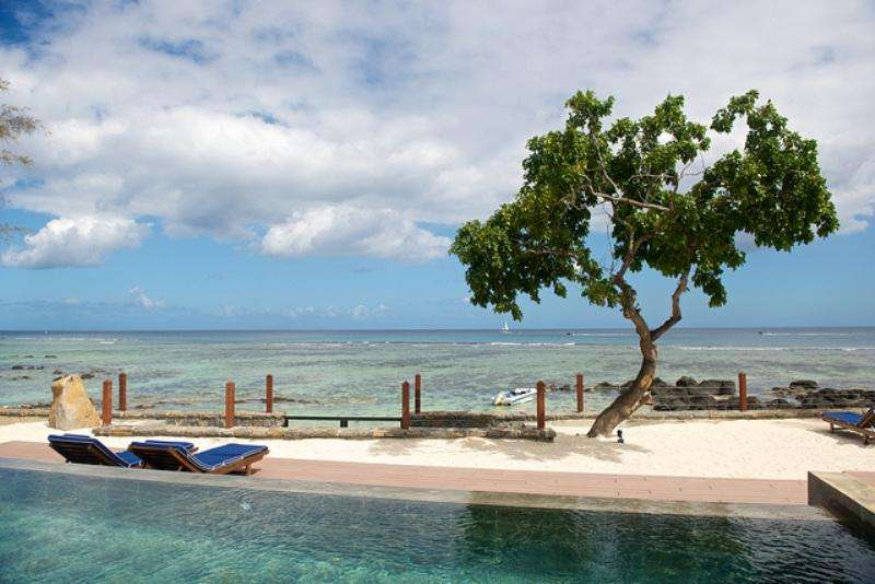 Sejur exotic Mauritius octombrie 2018 aprilie 2018 Hotel Riu Creole 4* All Inclusive