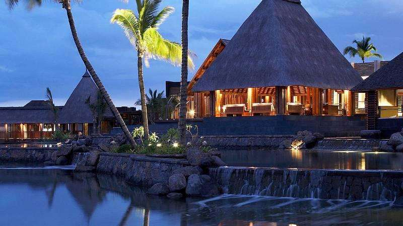 Sejur exotic MAURITIUS Seapoint Boutique Hotel 4*