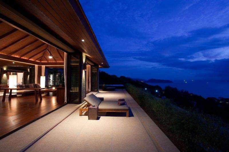 Sejur Exotic THAILANDA PHUKET Hilton Phuket Arcadia Hotel& Resort 4