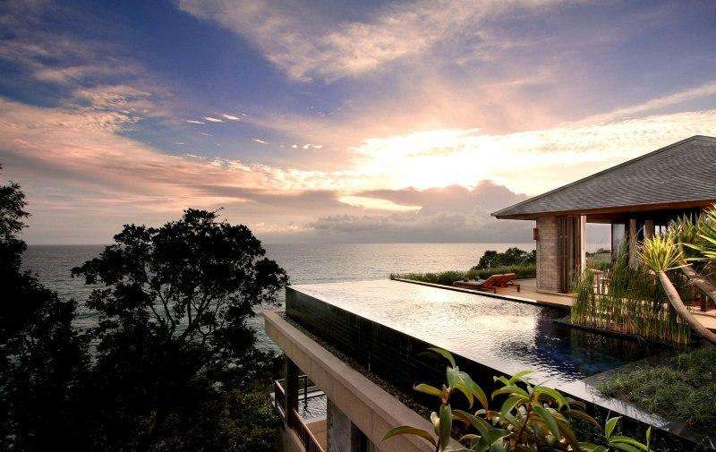 Sejur Exotic THAILANDA PHUKET Hotel Banthai Beach Resort& Spa 4*