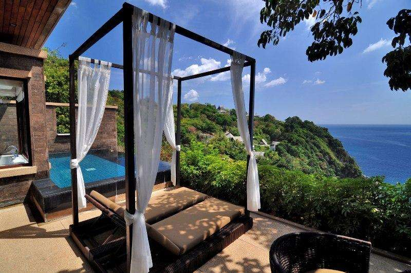 Sejur Exotic THAILANDA PHUKET Hotel Sala Phuket Resort& Spa 5*