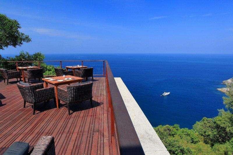 Sejur Exotic THAILANDA PHUKET Hotel Duangjitt Resort 4*