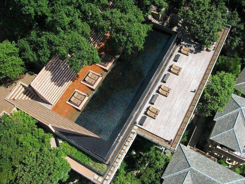 Sejur Exotic THAILANDA PHUKET Hotel Swissotel Resort Phuket 4*