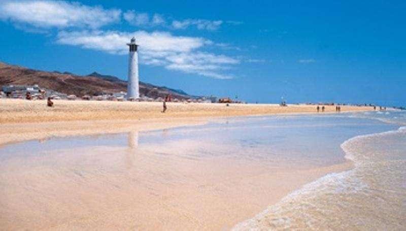 Sejur Fuerteventura aprilie bilet de avion si hotel inclus