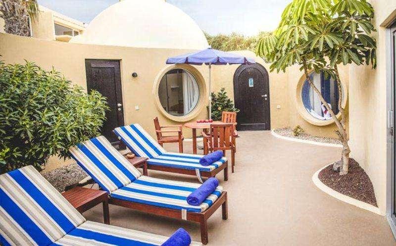 Sejur  Fuerteventura august bilet de avion si hotel inclus