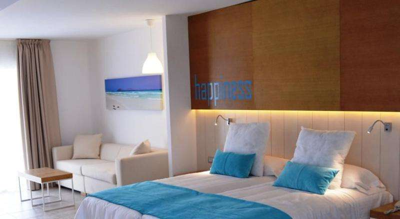 Sejur Fuerteventura iulie bilet de avion si hotel inclus