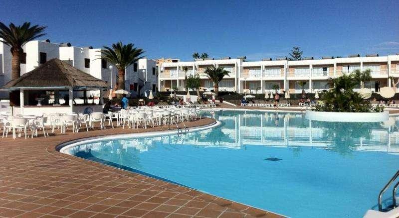 Sejur Fuerteventura mai 2018 bilet de avion si hotel inclus