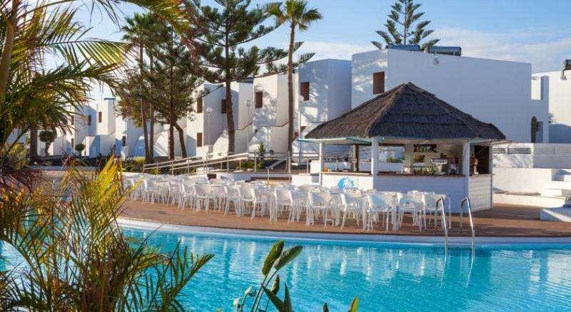 Sejur Fuerteventura octombrie 2017 bilet de avion si hotel inclus
