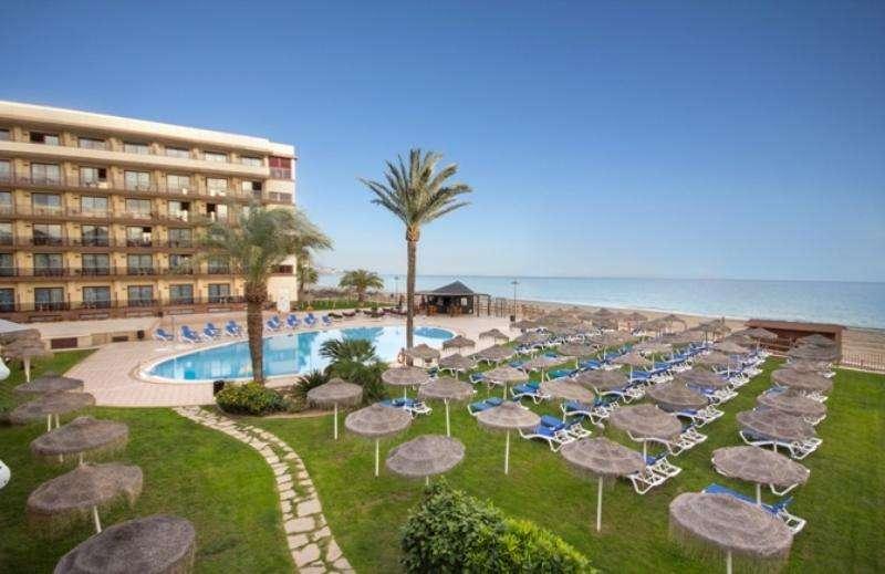 Sejur Fuerteventura septembrie 2018, bilet de avion si hotel inclus