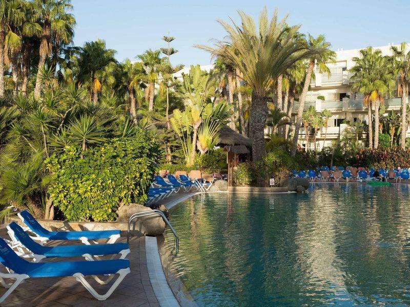 Sejur Gran Canaria august 2018 bilet de avion si hotel inclus