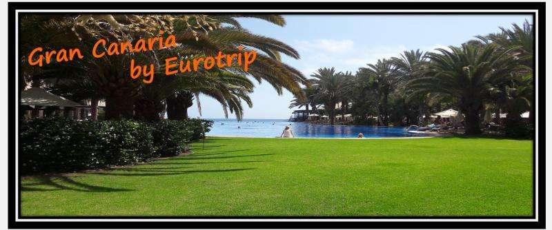 Sejur Gran Canaria iunie bilet de avion si hotel inclus