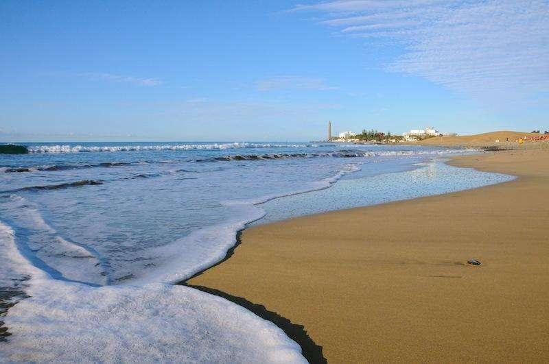Sejur Gran Canaria luna august 2017 bilet de avion si hotel inclus
