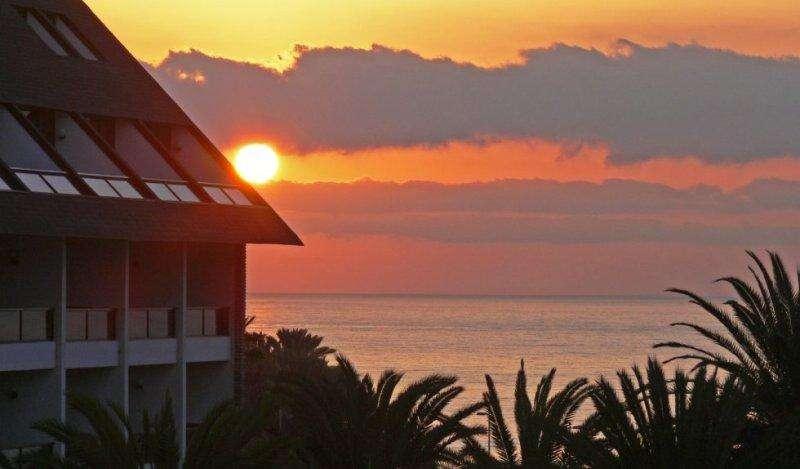 Sejur Gran Canaria luna octombrie 2018 bilet de avion si hotel inclus