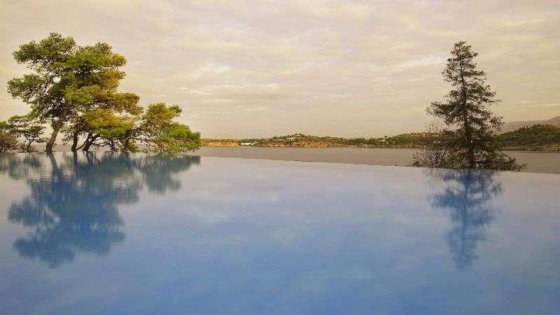Sejur Grecia Litoral Atena august 2018 bilet avion, hotel si taxe incluse Vacanta