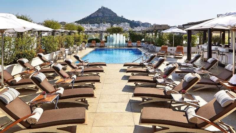 Sejur Grecia Litoral Atena august 2018 bilet avion, hotel si taxe incluse Vacanta Grecia