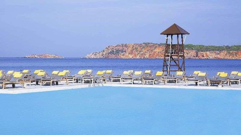 Sejur Grecia Litoral Atena august 2017 bilet avion, hotel si taxe incluse Vacanta Grecia