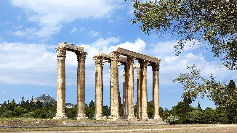 Sejur Grecia Litoral Atena iulie 2017 bilet avion, hotel si taxe incluse Vacanta