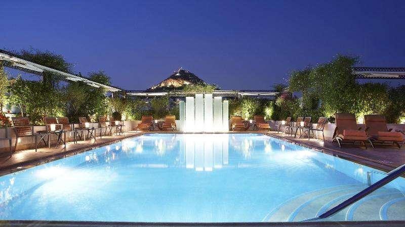 Sejur Grecia Litoral Atena iulie 2018 bilet avion, hotel si taxe incluse Vacanta Grecia