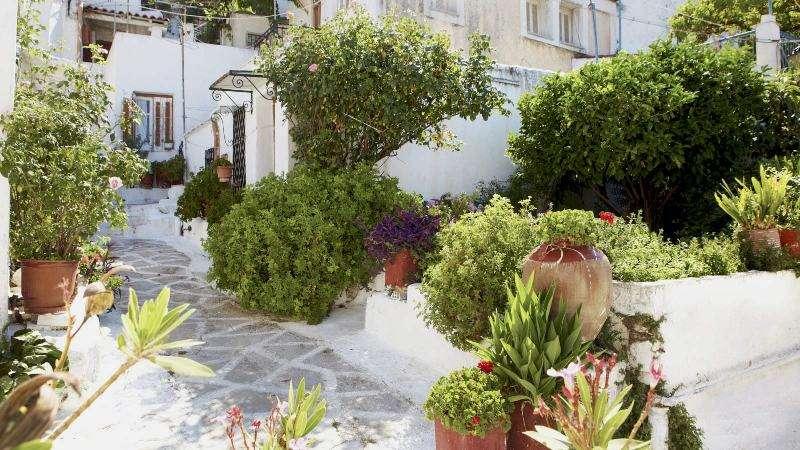 Sejur Grecia Litoral Atena octombrie 2018 bilet avion, hotel si taxe incluse Vacanta