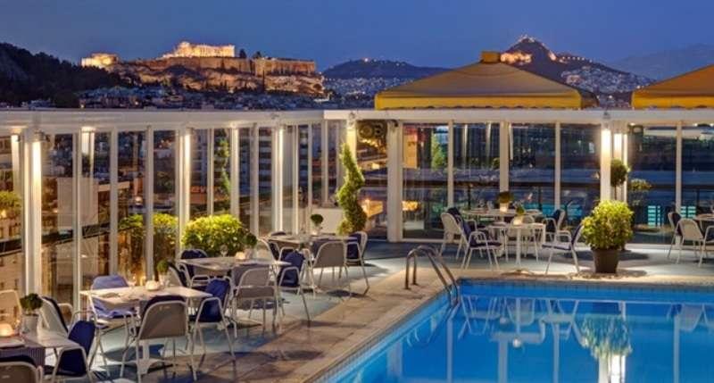 Sejur Grecia Litoral Atena octombrie 2017 bilet avion, hotel si taxe incluse Vacanta Grecia