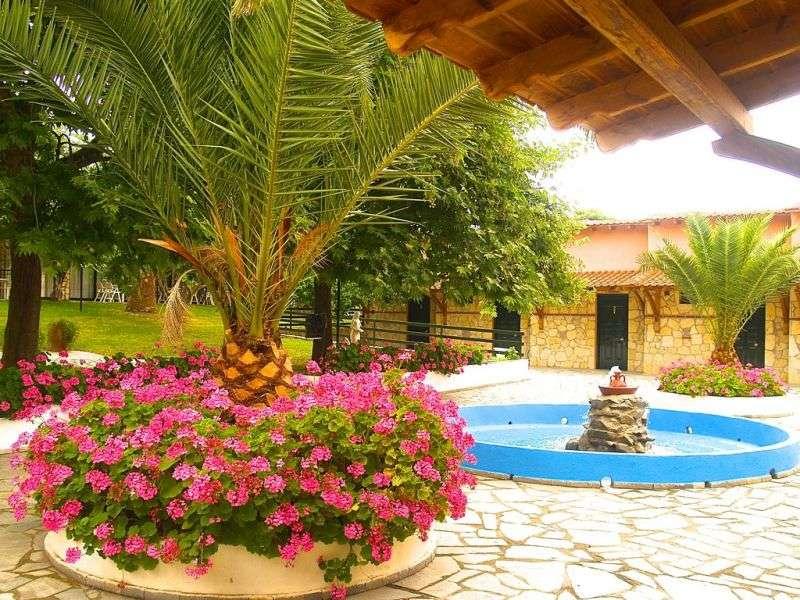 Sejur Halkidiki Grecia autocar Hotel Apartments Aspida