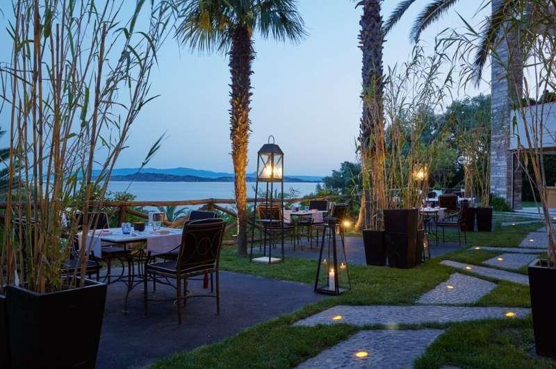 Sejur Halkidiki Grecia individual Alia Palace Hotel 5*