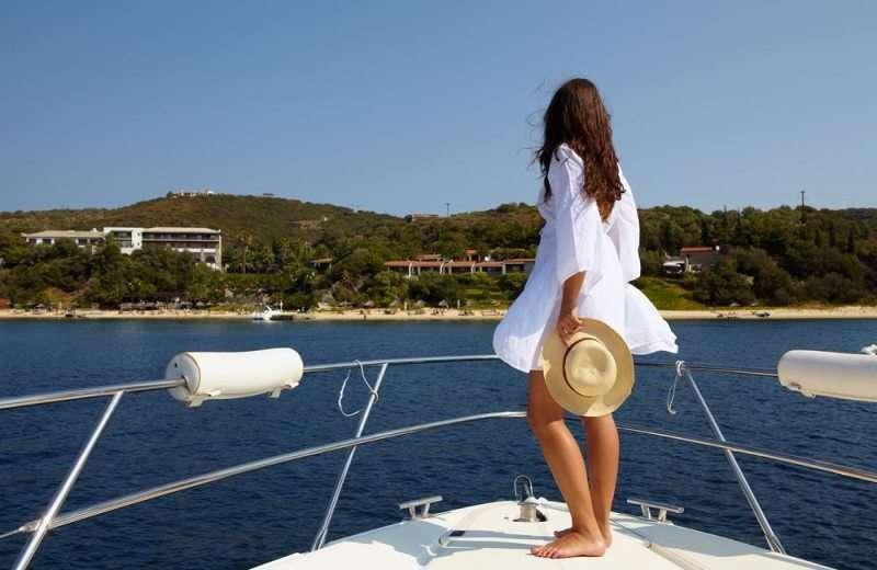 Sejur Halkidiki Grecia individual Alkion Hotel (Kriopigi - Kassandra) 3*
