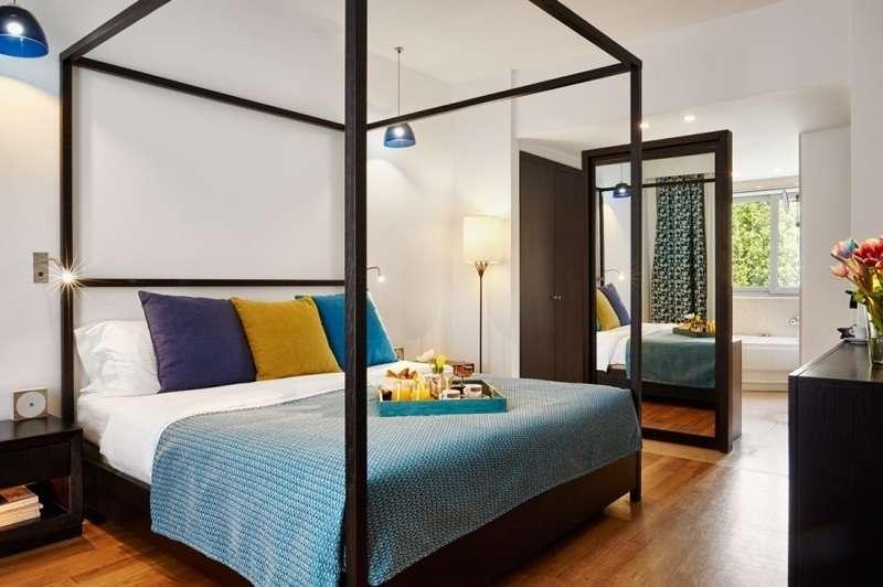 Sejur Halkidiki Grecia individual Hotel Afitis Boutique 4*