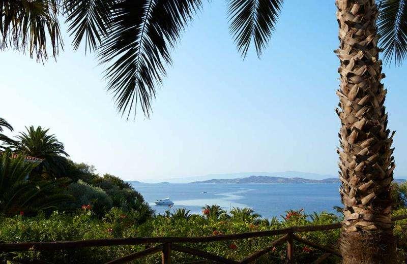 Sejur Halkidiki Grecia individual Hotel Alkionis 2*