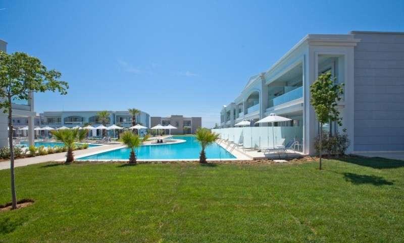 Sejur Halkidiki Grecia individual Hotel Ammon Zeus 4*