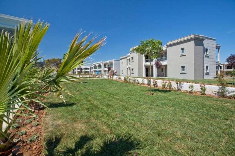 Sejur Halkidiki Grecia individual Hotel Anastasia Resort SPA