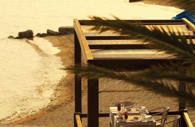 Sejur Halkidiki Grecia autocar Hotel FLEGRA PALACE 4*