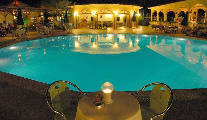 Sejur Halkidiki Grecia individual Hotel Aristoteles Holiday Resort - Spa 3*