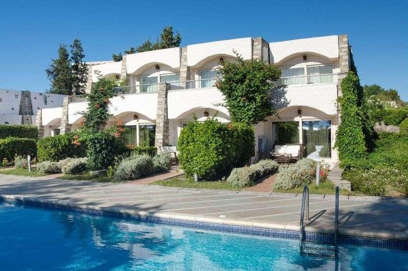 Sejur Halkidiki Grecia individual Hotel Athos Palace 4*
