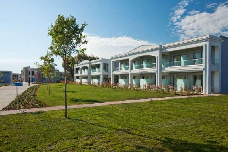 Sejur Halkidiki Grecia individual Hotel Atrium 4*