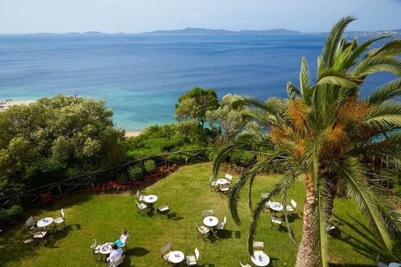 Sejur Halkidiki Grecia individual Hotel Calypso 3*
