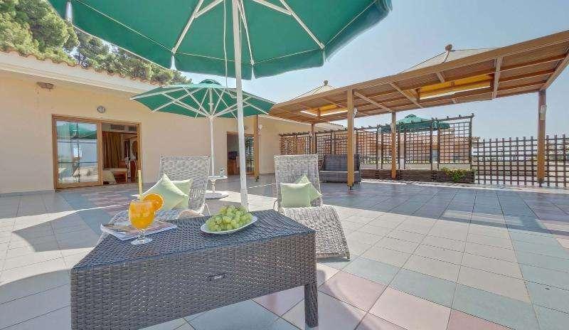Sejur Halkidiki Grecia individual Hotel Chrousso Village 3*