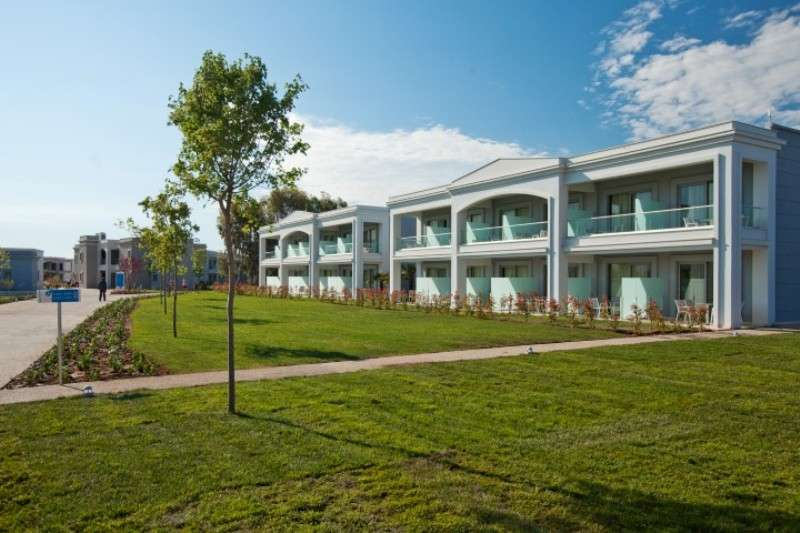 Sejur Halkidiki Grecia individual Hotel Cronwell Sermilia Resort 5*