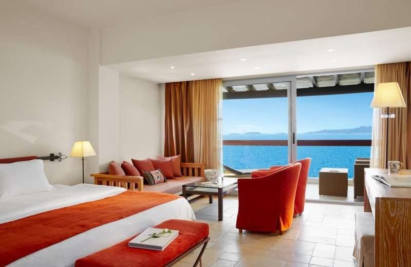 Sejur Halkidiki Grecia individual Hotel Ekies All Senses Resort 4*