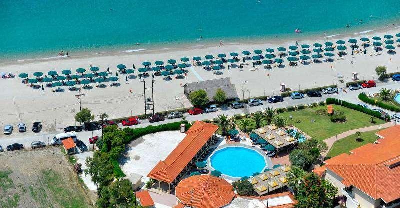 Sejur Halkidiki Grecia individual Hotel Elea Village 3*