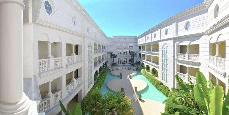 Sejur Halkidiki Grecia individual Hotel Evripidis 3*