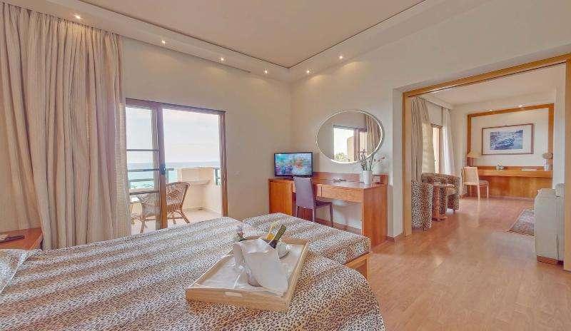 Sejur Halkidiki Grecia individual Hotel Flegra Beach 3*