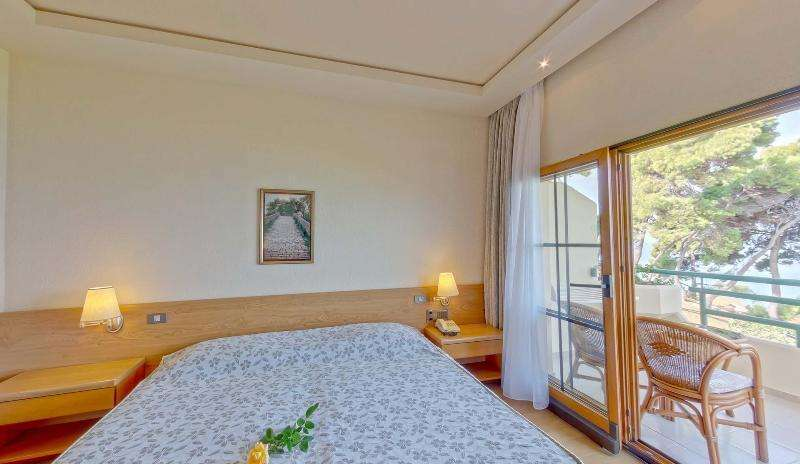 Sejur Halkidiki Grecia individual Hotel Hanioti Palace 4*
