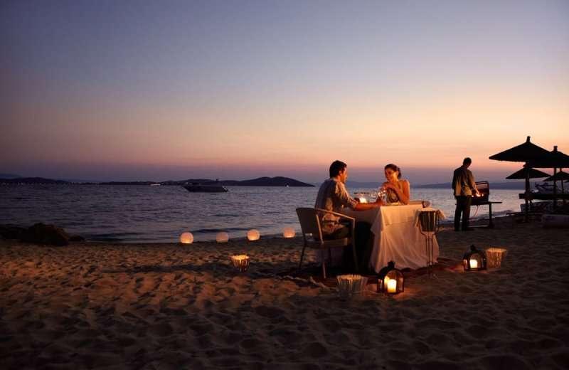Sejur Halkidiki Grecia individual Hotel Ikos Oceania 5*
