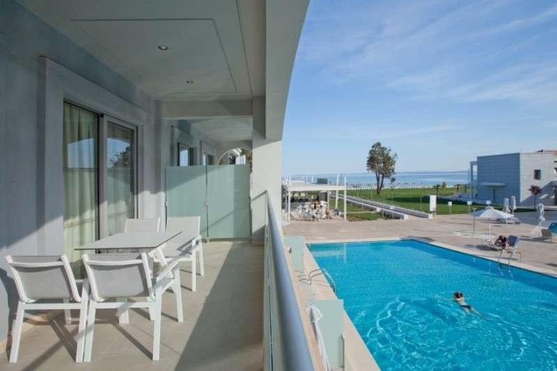 Sejur Halkidiki Grecia individual Hotel Kriopigi Beach 4*